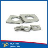 Pièces de rondelle de chanfrein de fer de qualité pour le connecteur industriel