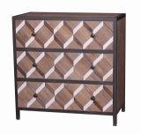 2017 mobilia di legno di immagazzinamento in il Governo del metallo e di legno del nuovo portello dell'annata 3