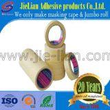 Surtidor chino de la cinta adhesiva del papel de Crepe del precio bajo para la pintura de pared