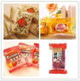 Печенье высокого качества Htl-280b/280c/280d/280e автоматические/расстегай/хлеб/немедленная лапша/промышленная машина для упаковки части/подушки