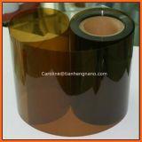 Ampolla de la alta calidad que empaqueta la película plástica clara del PVC para farmacéutico