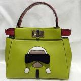 Мешки плеча Sy8014 Crossbody девушки типа популярной сумки конструктора повелительниц самые новые