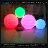 Сделайте загоранный шарик водостотьким СИД с освещением цвета изменяя