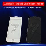 Протектор экрана Анти--Удара полного охвата вспомогательного оборудования 3D Anti-Shock на iPhone 7