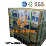 Calidad Superior de la marca maestra A4 papel de impresión 80GSM para la venta