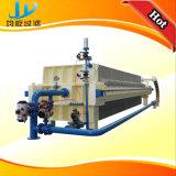 Ручное давление камерного фильтра для глины