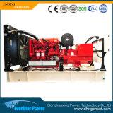 Elektrischer Strom-Dieselfestlegenset Genset Emergency Reservehauptgenerator