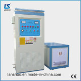 高いEffiencyの鍛造材の誘導加熱機械