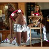 кукла силикона 158cm большая с съемным Vagina