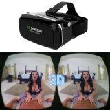 Realtà virtuale Shinecon Vr del cinematografo mobile di vetro della casella 3D Vr di Vr