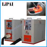 Tipo macchina termica di frequenza ultraelevata del Gou mini di induzione per il processo della saldatura