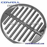 Type rond grille magnétique de barre magnétique pour l'application industrielle