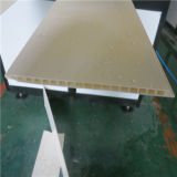 Chaîne de production de panneau de plafond de PVC