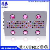 LED는 실내 플랜트 Hydroponic 뜰을 만드는 시스템을%s 빛을 증가한다