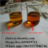 Inyectable esteroide Trenbolone Enanthate 200 ()/Trenboxyl Enanthate 200 F de Trenboxyl Enanthate 200