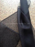 Organza de seda de tela para la ropa de los vestidos