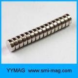 Сильный мощный магнит 5 mm x неодимия магнит 2 mm