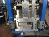 機械を形作るC Zの金属のプロフィールロール