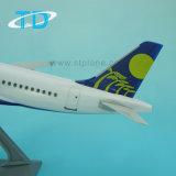 空A319 1/100のスケールの航空機モデル上品なビジネスギフト
