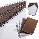 (RPD-160um) o dobro de papel mineral rico de papel de pedra a favor do meio ambiente revestiu