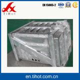 La saldatura della lega di alluminio parte En15085-2