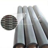 Acoplamiento de alambre de acero inoxidable para el filtro