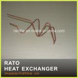 Профессиональная медная катушка охладителя для системы охлаждения