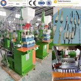 Macchinario di modellatura di plastica verticale delle macchine dello stampaggio ad iniezione di vendita calda