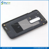 Alloggiamento del coperchio di caso del coperchio di batteria del porta sul retro per il LG G2 D802