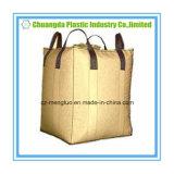 Сплетенный PP большой Jumbo мешок контейнера для песка и цемента