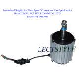 Motor sem escova do ventilador de refrigeração do motor e do condicionador de ar da exaustão do ar do evaporador da C.C.