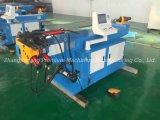 Machine à cintrer de pipe automatique de Plm-Dw38CNC pour la pipe en acier