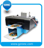 Impresora imprimible del disco del CD DVD de la inyección de tinta de los colores de la venta al por mayor 6