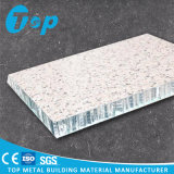 Het marmeren Samengestelde Comité van de Honingraat van het Aluminium van het graniet voor Meubilair