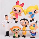 Figura plástica para os miúdos, brinquedos plásticos para presentes da promoção