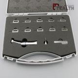 Zahnmedizinisches 1:1 verringern Ipr-Set gegen Winkel Handpiece Interproximal Streifen-Anzeigeinstrument
