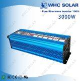 1000W 2000W 3000W PV reiner Sinus-Wellen-Solarinverter