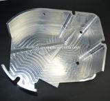 Части таможни подвергли механической обработке CNC, котор стальные