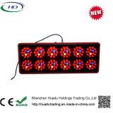 180*3Wアポロ12 LEDは屋内園芸のために軽く育つ