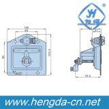 Fechamento do painel do aço inoxidável da alta qualidade Yh9542/fechamento de porta elétrico do painel