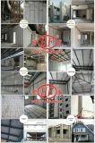 Nueva cadena de producción material de la pared el panel del muro de cemento que hace la máquina
