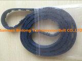 Tt5 тип поясы гибкого трубопровода с шнурами Кевлар/стальными шнурами в белом/сини/желтом цвете