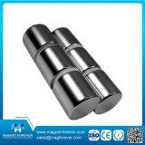 Magnete permanente del neodimio del cilindro di alta qualità N35