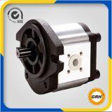 Moteur d'engrenage hydraulique bidirectionnel sans roulement