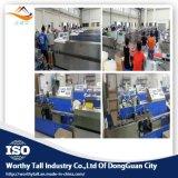 Esponja de algodón del precio competitivo de la fábrica que hace la secadora