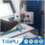 Tissu imperméable à l'eau enduit de tissu de brocard de jacquard de polyester d'unité centrale de fournisseurs de la Chine