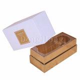 Tipi solidi di imballaggi unici decorativi del profumo