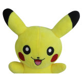 20cm 귀여운 Pikachu 견면 벨벳 장난감