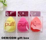 Kundenspezifischer Drucken-Geschenk-Kasten für Kosmetik (freier Kasten)