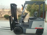 Beste chinesische Marke 2 Tonnen-elektrische Gabelstapler auf Verkauf/elektrischem Gabelstapler